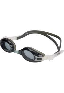 Óculos Para Natação Union Star Leader Ld217 Preto