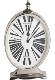 Relógio De Mesa Kelvin
