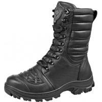 Coturno Impermeavel Preto masculino   Shoes4you c10f56007a