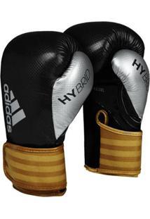 Luva De Boxe Adidas Hybrid 65 - Unissex
