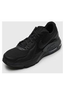 Tênis Nike Sportswear Air Max Excee Preto