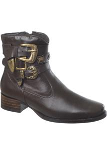 cf6e7bbf21 Ankle Boot Numeracao Grande Tamanhos Especiais feminina