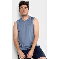 39879ba9fa Regata Adidas Wkt Masculina - Masculino-Azul