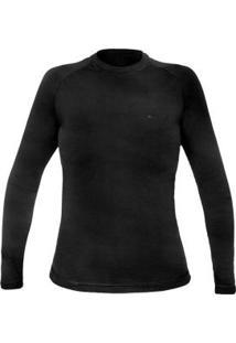 Camiseta Segunda Pele Feminino Curtlo T-Shirt Thermosense Vtu051
