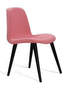 Cadeira De Jantar Eames Palito Coral