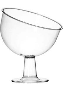 Taça Carisma Acrilico, Bomboniere 2,7Litros - Festas, Buffet, Hotéis, Eventos, Restaurantes - Tricae