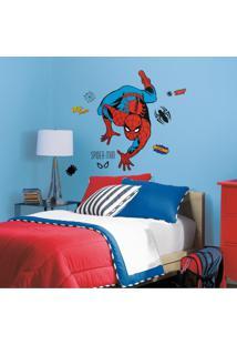 Homem Aranha Cartoon Gigante