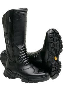 Bota Cano Longo Asphalt Spectrun Boots Masculina - Masculino