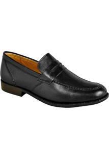 Sapato Social Masculino Loafer Sandro Moscoloni Me