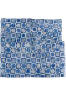 Kiton - Azul