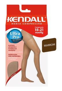 Meia Calça Feminina Média Compressão Kendall