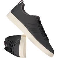 58cfc75e78 Fut Fanatics. Tênis Adidas Vs Advantage Clean Feminino Cinza