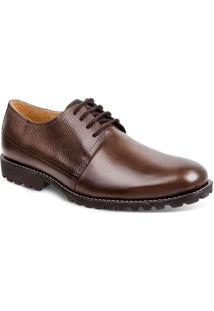 Sapato Social Masculino Derby Sandro Moscoloni Nca