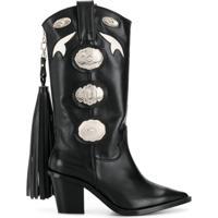 665dc49f8 Bota Franja Ziper feminina | Shoes4you