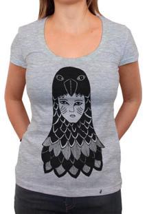 Suzy - Camiseta Clássica Feminina