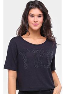 Camiseta Triton Hotfix Feminina - Feminino