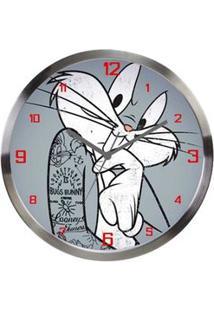 Relógio De Parede Pernalonga Looney Tunes