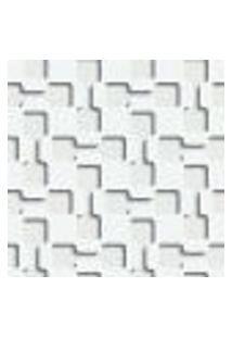 Papel De Parede Adesivo Abstrato 3D 257256907 Rolo 0,58X3M