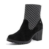 0da7c57e55d5e6 Bota Marrom Protagonist feminina | Shoes4you