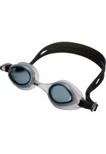 Óculos Para Natação Infantil Sleepstream Leader Ld216 Preto