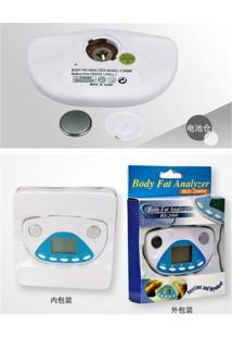 Analisador De Gordura Corporal Portátil Digital Despertador