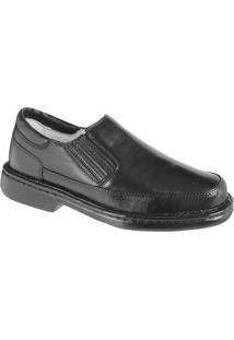 Sapato Confort Ranster Tradicional - Masculino