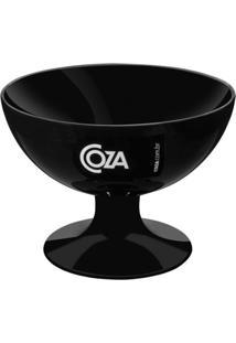 Taça De Sobremesa Cozy 150 Ml Preto Coza