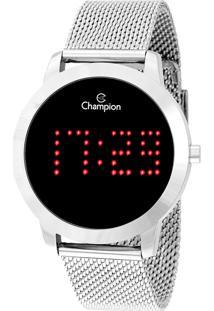 Relógio Champion Digital Feminino Ch40017T
