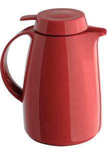 Garrafa Térmica Helios Vermelho 1L - 30740
