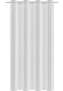 Cortina Box Para Varão Holográfico Dimension 1,40X1,80