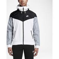 60e607cbe4f4b Jaqueta Nike Sportswear Windrunner Masculina