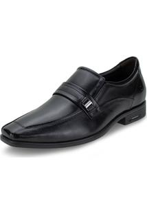 Sapato Masculino Pointer Hi-Soft 32 Democrata - 250101 Preto 01 38