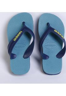 Chinelo Infantil Havaianas Kids Max