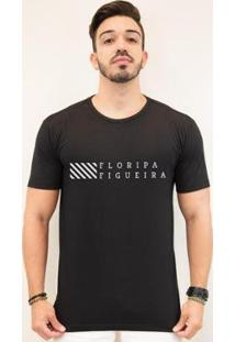 Camiseta Zé Carretilha - Fig-Figueira-Floripa Masculina - Masculino