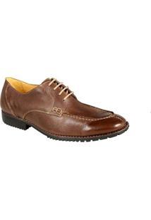 Sapato Social Masculino Derby Sandro Moscoloni Dum