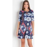 567d5ffde Vestido Etnico Moda Pop feminino | Shoes4you