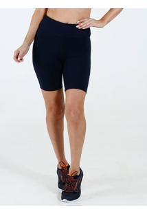 Bermuda Feminina Fitness Marisa