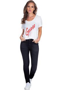 Camiseta Guess Brilhos