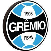 4e12759742 Fut Fanatics. Imã Grêmio Escudo