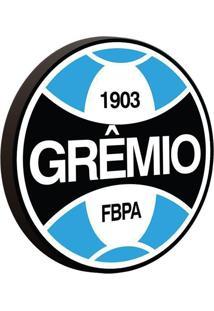 Imã Grêmio Escudo