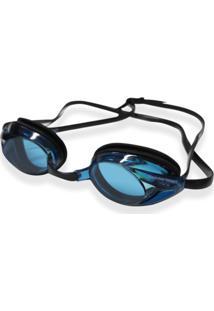 Óculos De Natação Hammerhead Olympic Azul/Preto