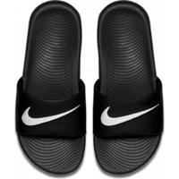 Mundo das Botas. Sandália Infantil Nike Kawa Slide 1c19a2d937af4