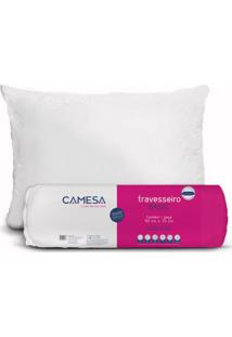 Travesseiro Basic Branco 50X70 Cm