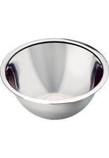 Tigela Bowl 24 Cm - Euro Home - Inox
