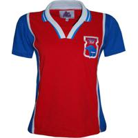 Camiseta Liga Retrô Paraná Clube 1997 Feminino - Feminino 9568b1cba8d6e