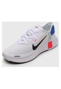 Tênis Nike Sportswear Reposto Branco
