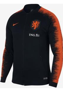 Jaqueta Nike Holanda Anthem Masculina