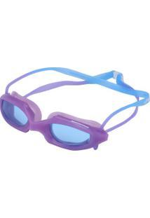 Óculos De Natação Hammerhead Fruit Basket - Infantil - Roxo