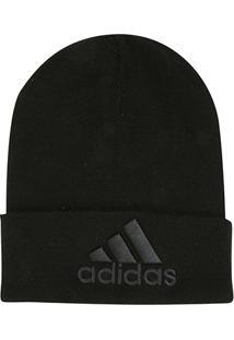 81e8e3df96277 Gorro Adidas Logo Woolie Masculino - Unissex