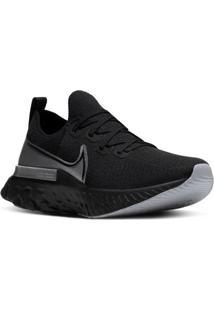 Tênis Masculino Nike React Infinity Run Flyknit Cd4371-001